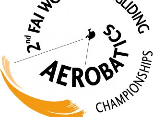 Site Mondial parapente acrobatique