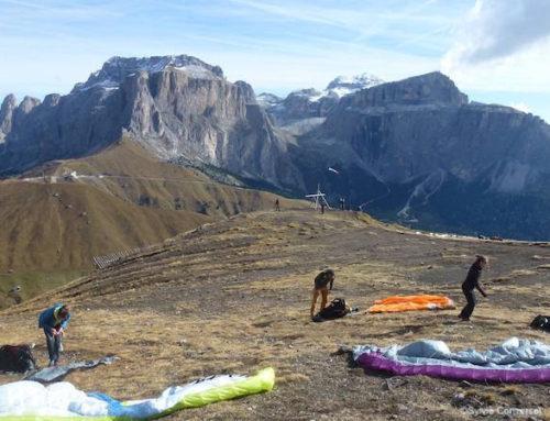 Dolomites du 15 au 22 septembre 2018