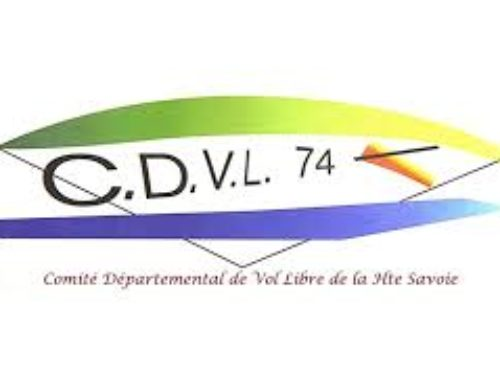 Regroupement Jeunes CDVL 74 – Programme 2018