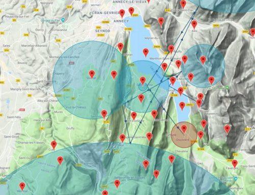 Supair-Open du Lac 2018 – compétition libre – manche du 9 juin – résultats, photos et video