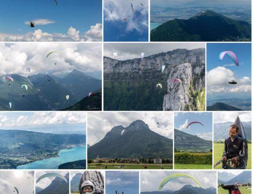 SUPAIR – Open du Lac d'Annecy – 15 et 16 juin 2019