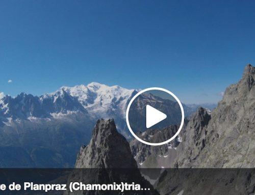 Videos des nos biplaceurs d'exception, Julien Irilli et Philippe Sicardi