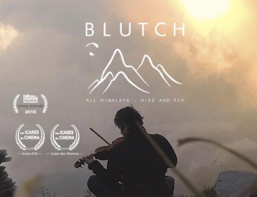 BLUTCH – Jean-Yves Fredriksen – Cinéma de Talloires le vendredi 8 février à 20h30