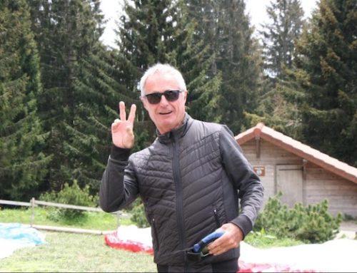 Accident mortel de parapente à Talloires (Haute-Savoie), un homme chute d'une centaine de mètres – France 3 Auvergne-Rhône-Alpes