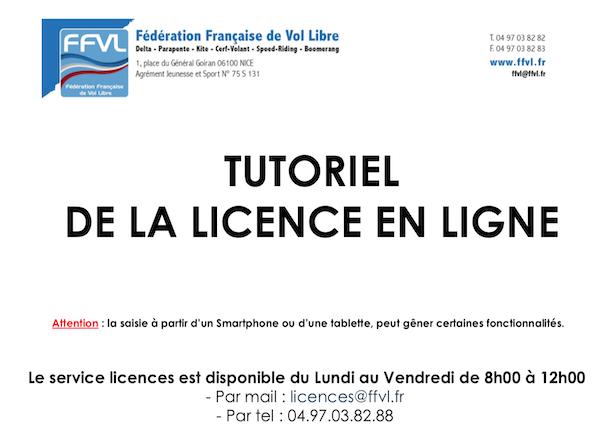 FFVL-tutoriel-licence-2019