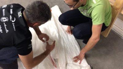 pliage-secours-2019- chamois volants