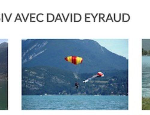 """Stage de pilotage """"SIV"""" Chamois volants les 3, 4 et 5 mai 2019"""