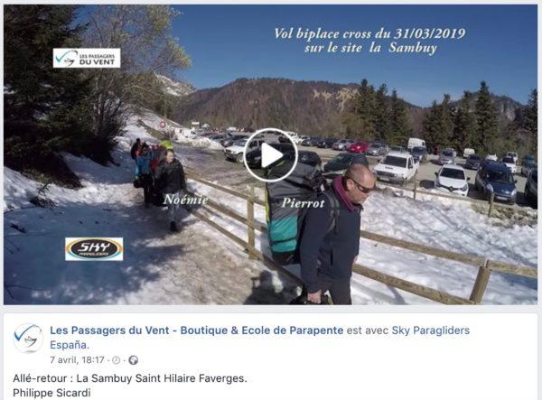 Philippe Sicardi 31/03/2019