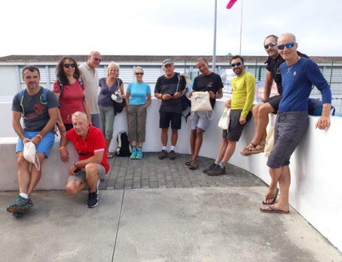 Sortie Festival de Parapente aux Açores du 16 au 25 aout 2019
