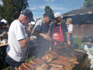 Chamois-volants-barbecue-2019-02