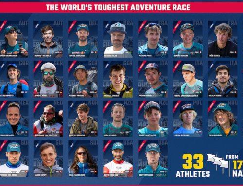 Laurie, Maxime, Theo…et les autres – 3 Chamois volants participeront à la Red Bull X-Alps 2021 !