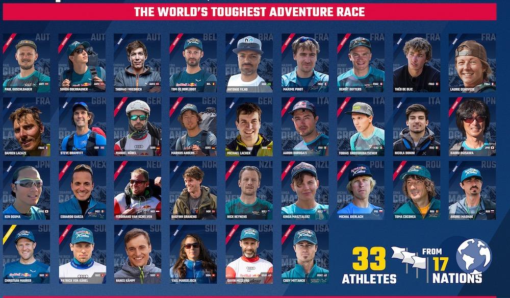 Red-Bull-X-Alps-competitors-2022