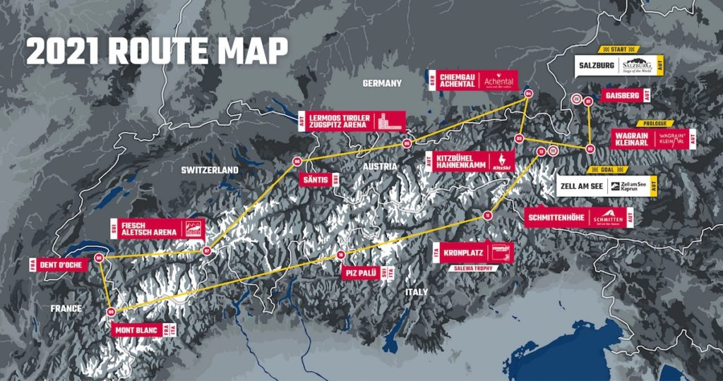 2021-Red-Bull-X-Alps-route
