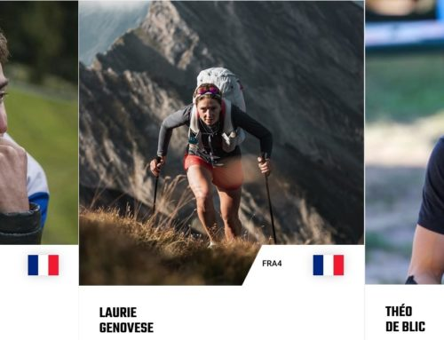 L'actu de la Red Bull XAlps 2021